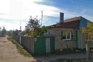 Поликлиника №2 Егорьевск