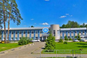 Детская поликлиника Ликино-Дулёво