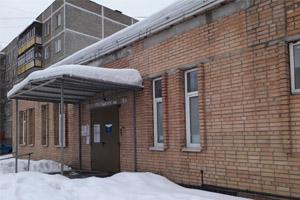Взрослая поликлиника Любучаны