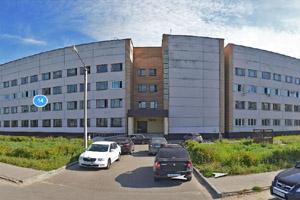 Новлянская Поликлиника №2 Воскресенск