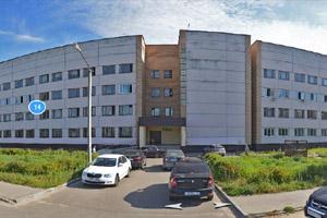 Стоматологическая поликлиника Воскресенск